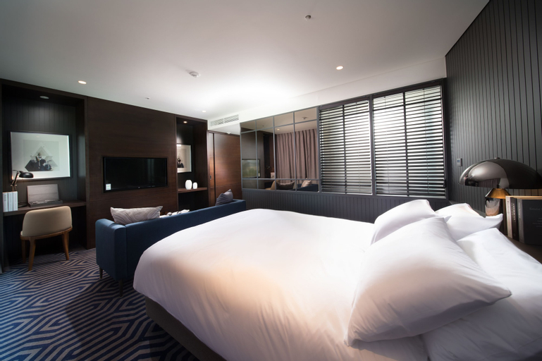 Hotel Marinabay Seoul, Gimpo