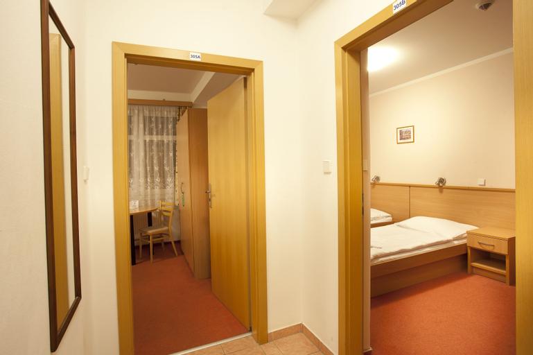 Wellness Hotel Extol Inn, Praha 7