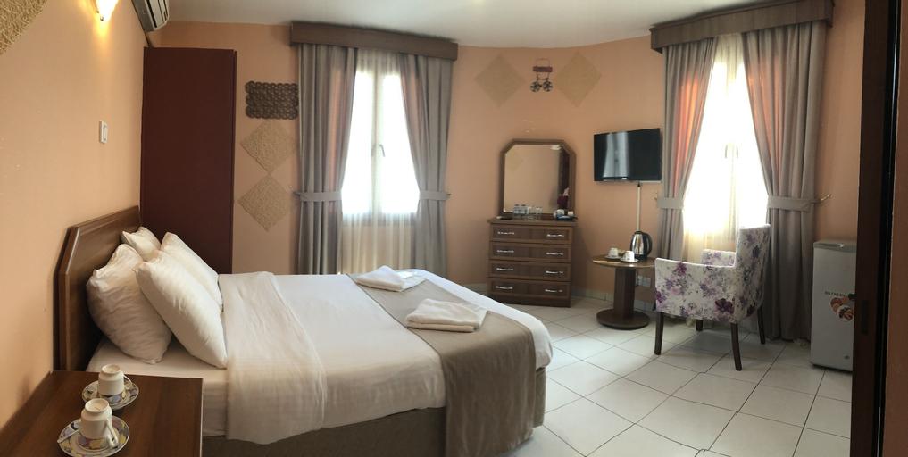 Kyrenia Reymel Hotel,