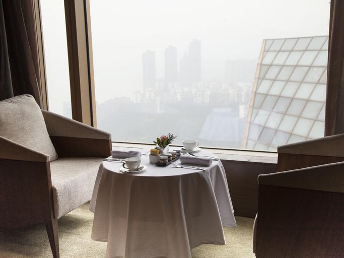 Kempinski Hotel Chongqing, Chongqing
