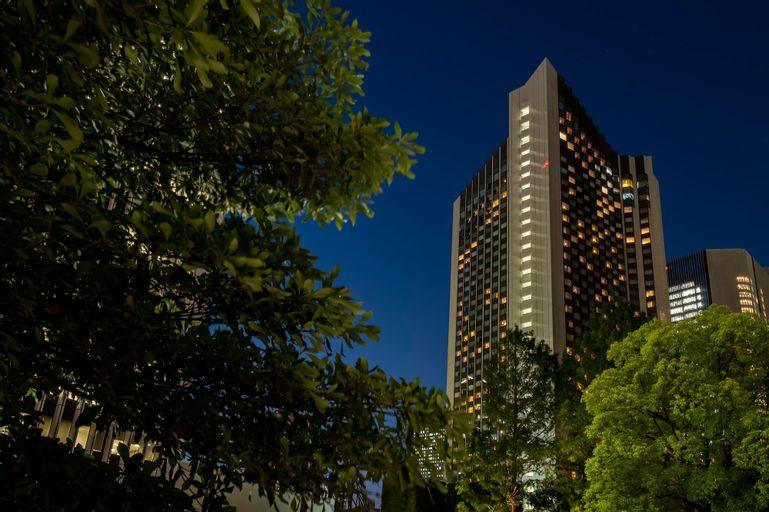 ANA Intercontinental Tokyo, Minato