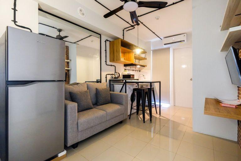 apartemen bassura city, East Jakarta