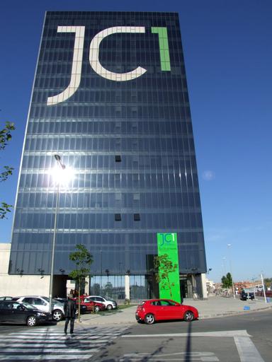 Sercotel JC1 Murcia, Murcia