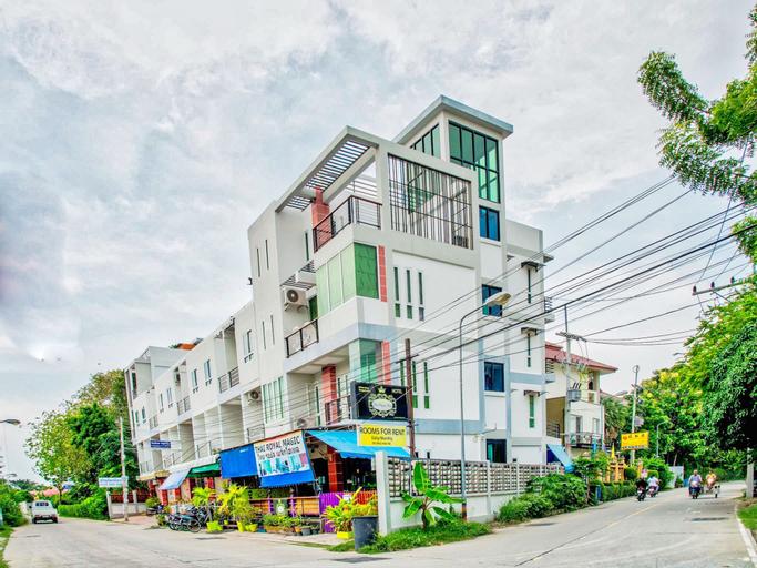 Thai Orange Magic, Pattaya
