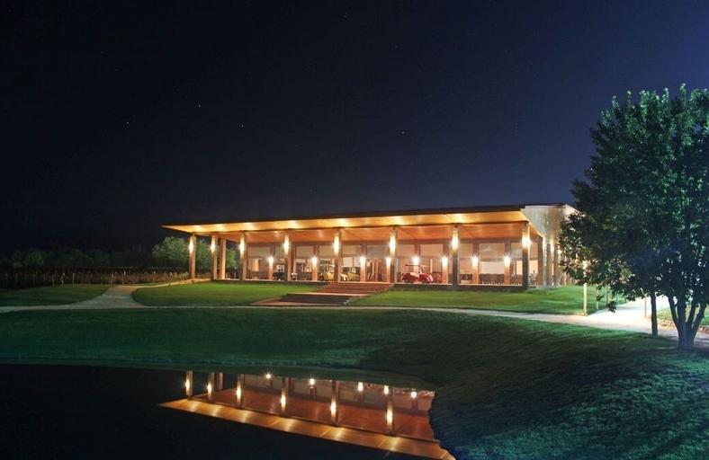 Ambassadori Kachreti Golf Club, Gurjaani