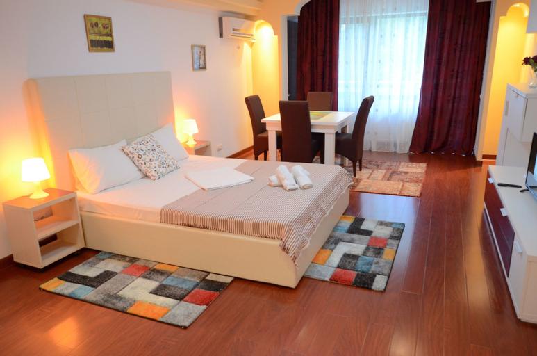 Divan Residence Apartments, Voluntari