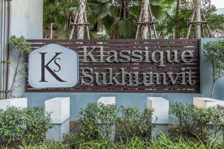 Klassique Sukhumvit, Wattana