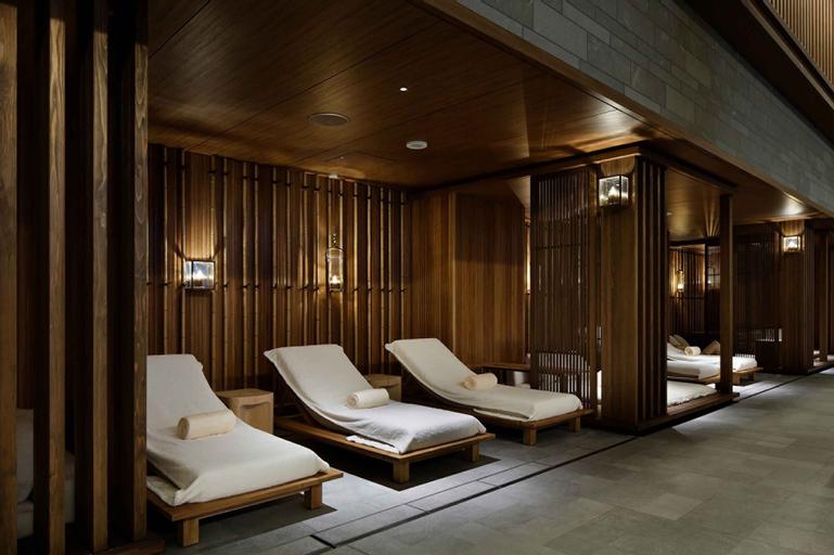Four Seasons Hotel Kyoto, Kyoto