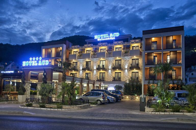 Hotel ACD Wellness & Spa,