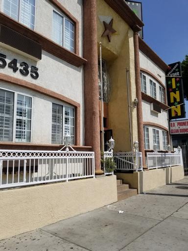 Hollywood Stars Inn, Los Angeles