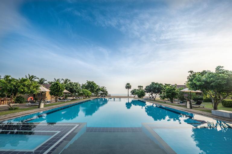 Amethyst Resort Passikudah, Koralai Pattu (Valachchenai)