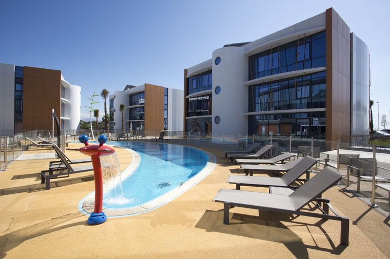 Marineland Resort, Alpes-Maritimes