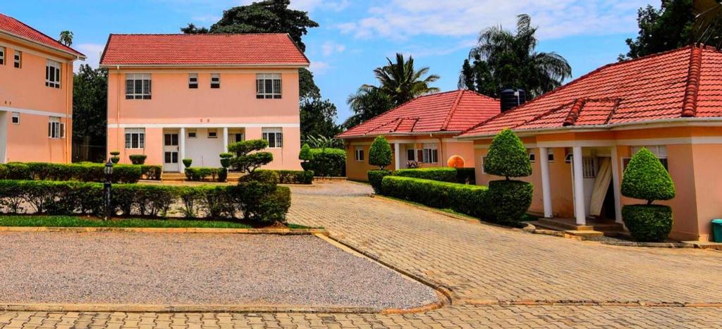Corinya Serviced Apartments, Entebbe
