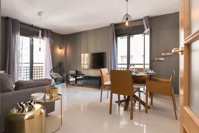 San Francisco 18 Apartment, Alicante