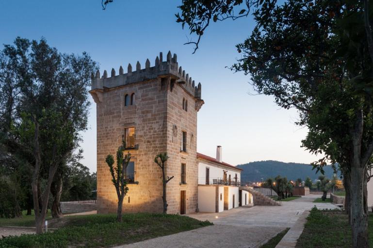 Hotel Torre de Gomariz Wine & Spa, Vila Verde