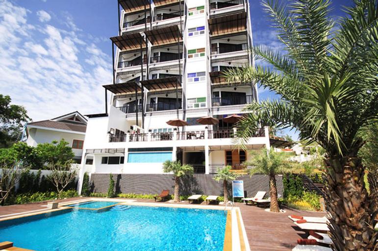 Dee Andaman Hotel, Muang Krabi