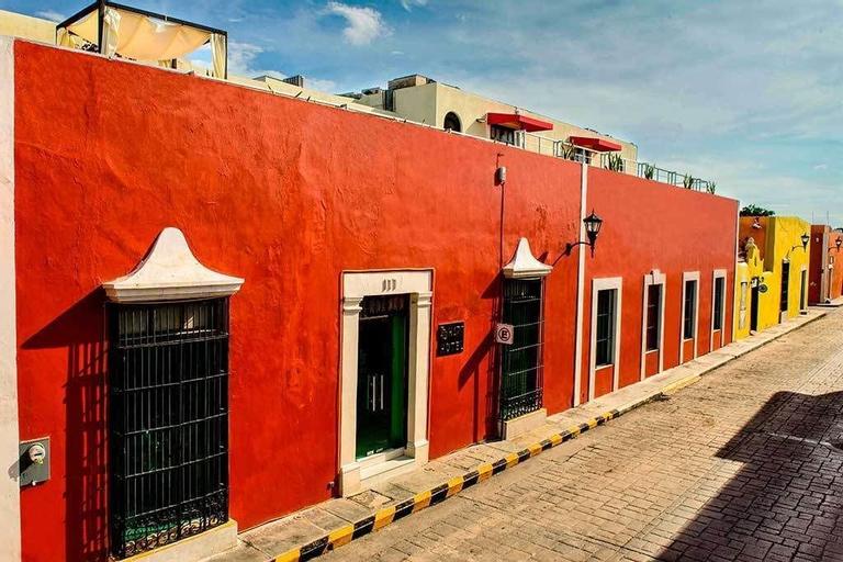 H177 Hotel, Campeche