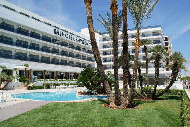 RH Bayren Hotel & Spa, Valencia
