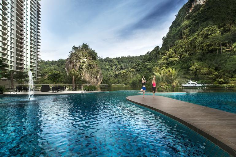 The Haven Resort Ipoh, Kinta