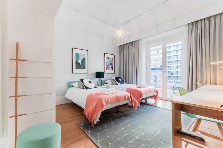 NLC Rooms & Suites, Lisboa