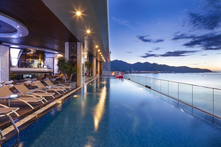 Nha Trang Horizon Hotel, Nha Trang