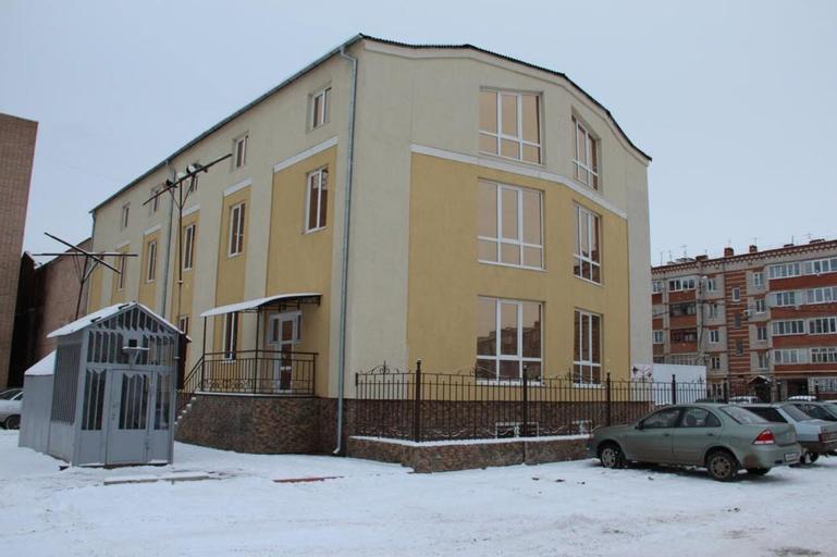Hostel Metropol, Buzulukskiy rayon