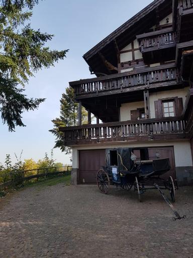 Alter Hof Mörlenbach, Bergstraße