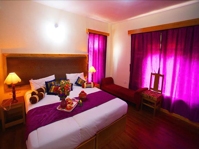 Hotel Himalaya Villa, Leh (Ladakh)