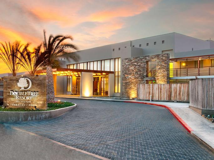 DoubleTree Resort by Hilton Hotel Paracas - Peru, Pisco