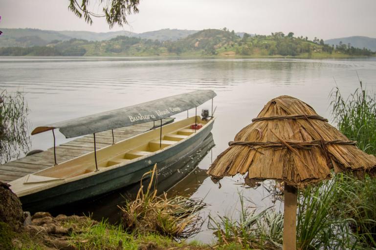 Bushara Island Camp, Ndorwa
