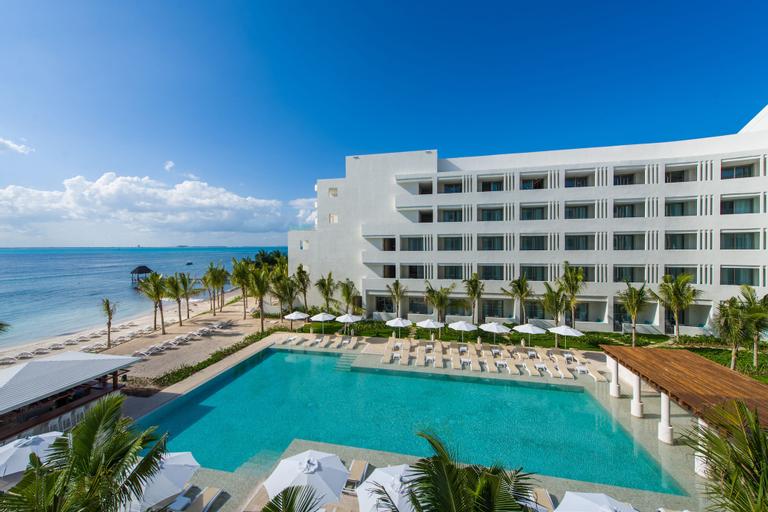 Izla Hotel, Isla Mujeres