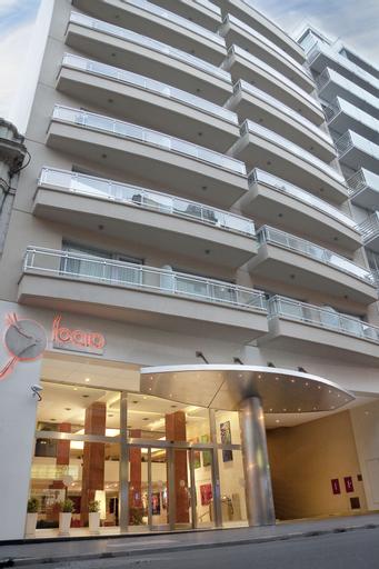 Icaro Suites, Distrito Federal
