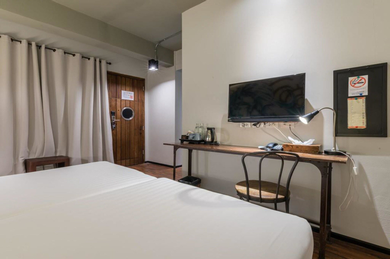 Cacha Hotel, Pathum Wan