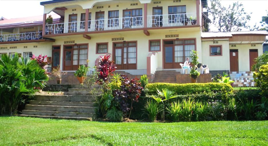 Belvedere Hotel, Rubavu