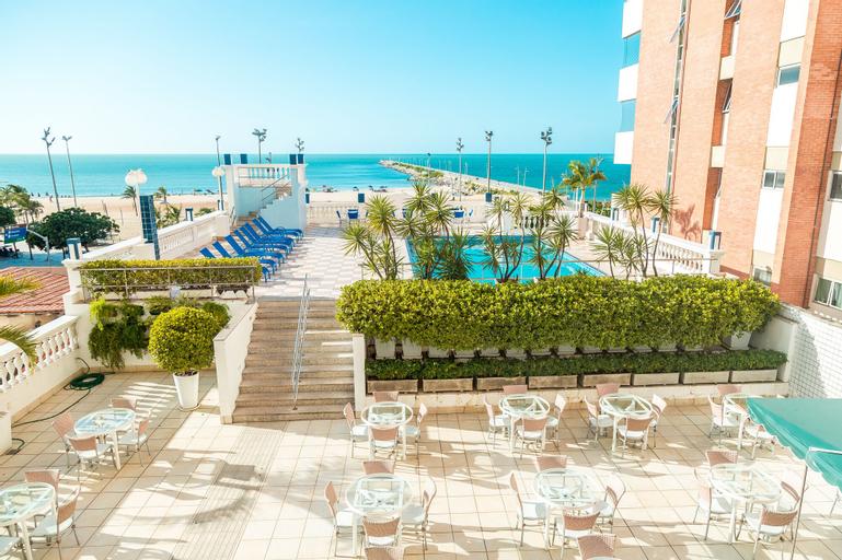 Hotel Sonata de Iracema, Fortaleza