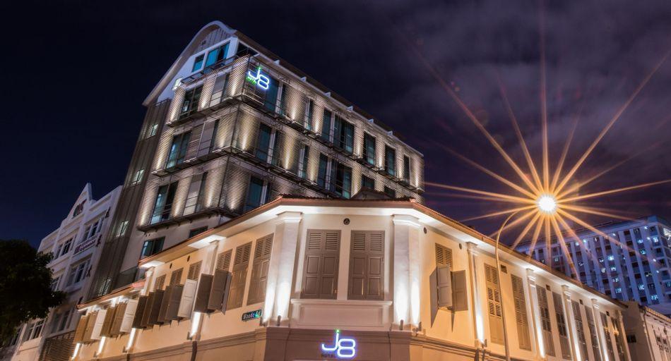 J8 Hotel, Rochor