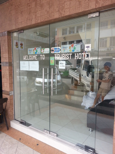 Hotel Tourist, Kota Kinabalu