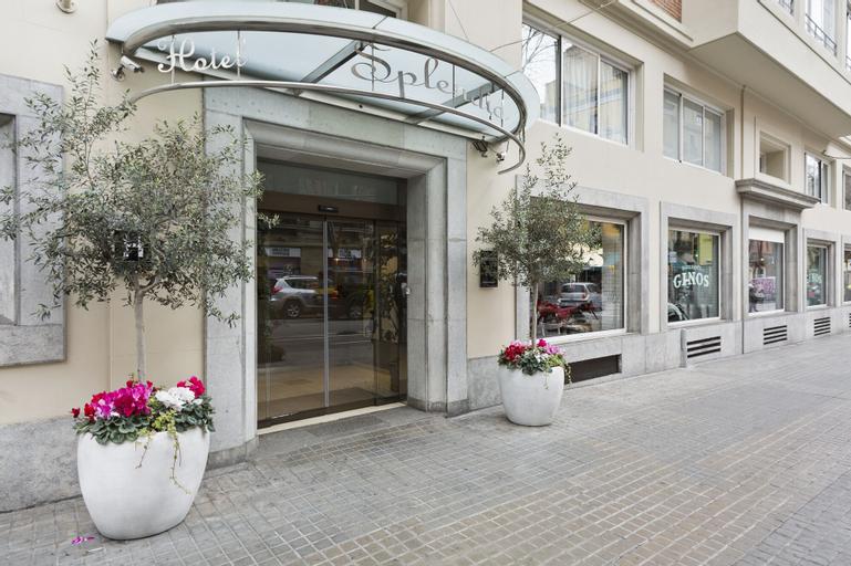 Acta Splendid Hotel, Barcelona