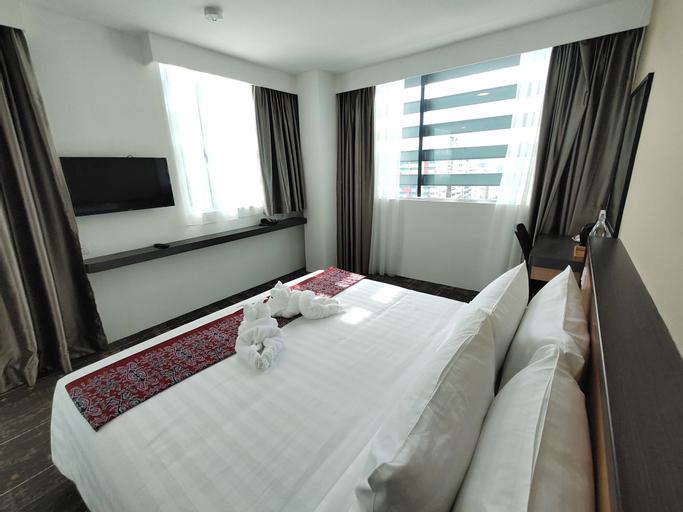 Hotel 7 Suria, Kota Kinabalu