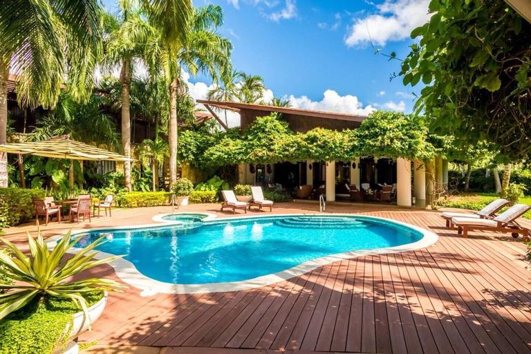 5BR Villa Casa de Campo Marina by ASVR, La Romana