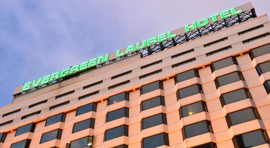 Evergreen Laurel Hotel Bangkok, Sathorn