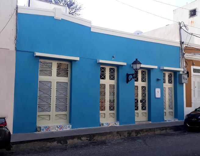 Casa Sánchez Boutique Hotel, Distrito Nacional