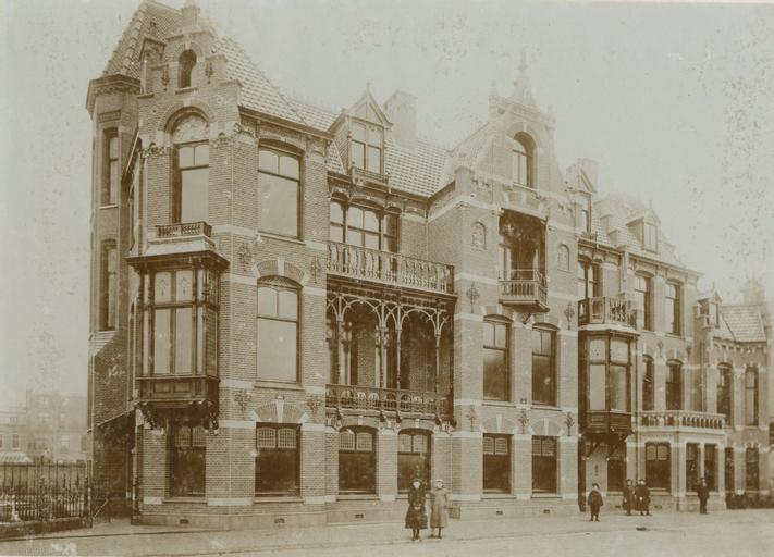 Best Western Hotel Den Haag, Den Haag