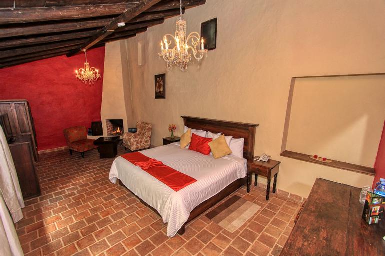 Hotel San Marcos, San Cristóbal de las Casas