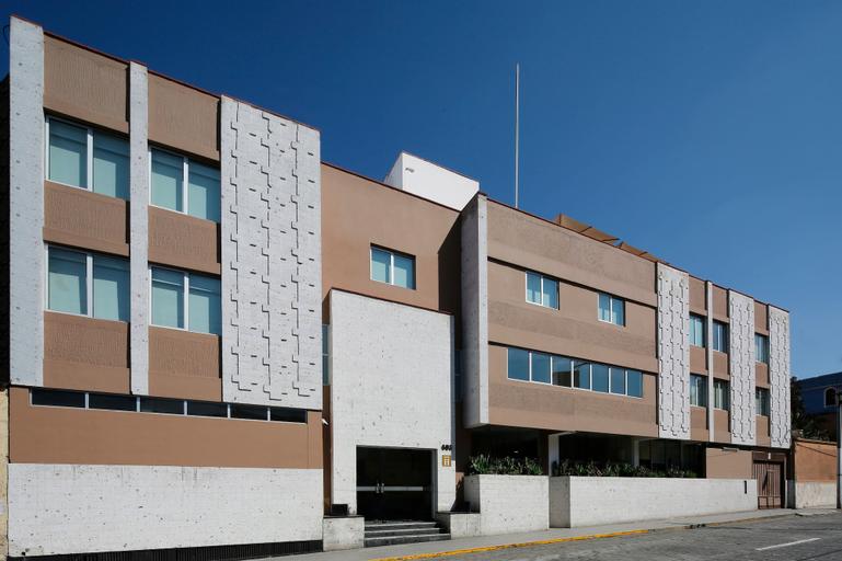 Casa Andina Standard Arequipa, Arequipa