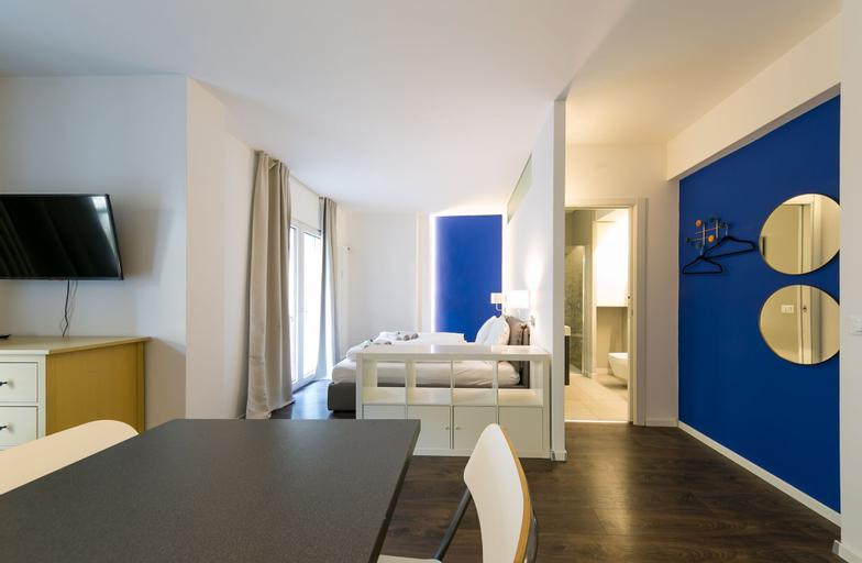Apartment Diamond, Bolzano