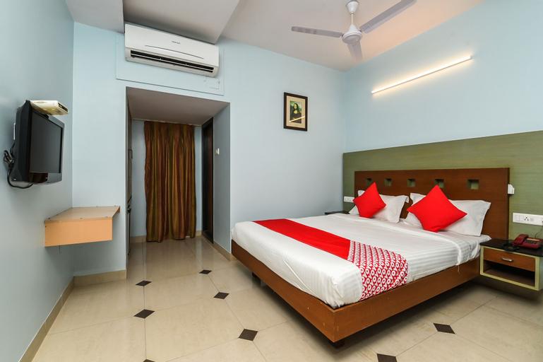OYO 3229 Balaji Grand, East Godavari