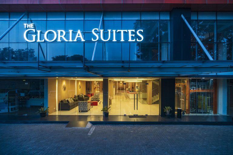 The Gloria Suites Grogol, Jakarta Barat