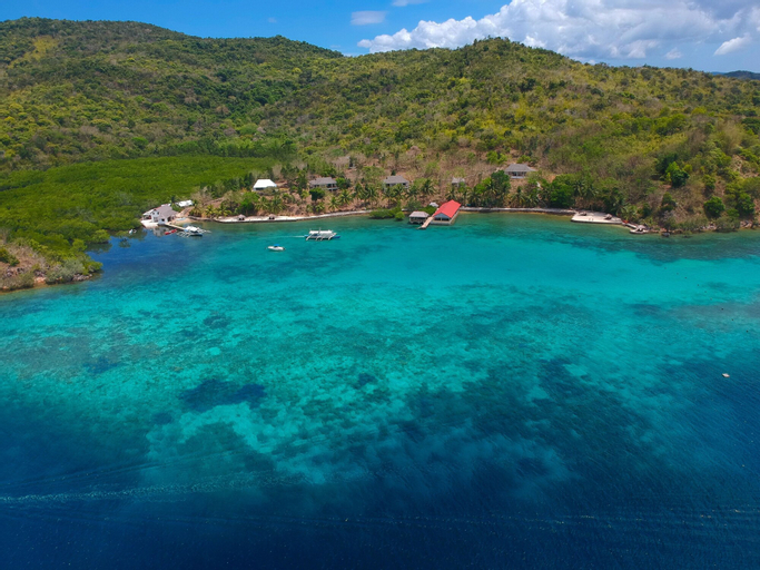 Chindonan Dive Resort, Culion