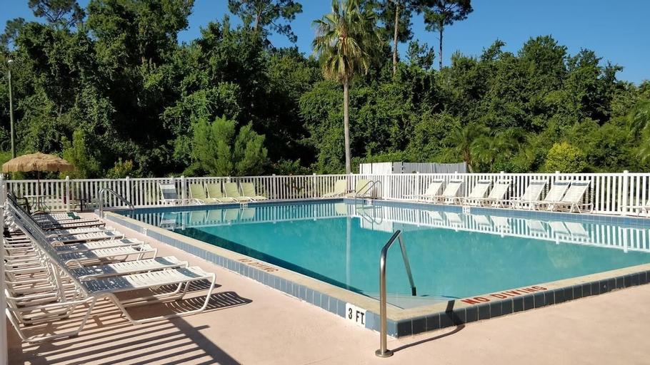 Sun Inn & Suites, Osceola